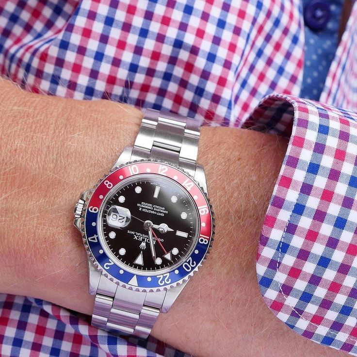 Rolex GMT-Master #pe  Rolex GMT-Master  #pepsi  305-377-3335  www.diamondclubmi...   #mensweardaily   #miami   #styleinspiration   #styleformen   #style #essentials  #rolexwrist   #watchfy   #submariner   #dailywatch #watchesofinstagram  #lovewatches #watchporn  #watchcollector #watchlover  #dream #menwithstyle  #rolexwatch #mensaccessories  #mensfashionpost #mensweardaily#menslook  #styleaddict   #styleoftheday  Photo By @loevhagen