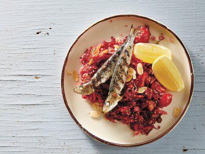 Refreshing sardinia salad   Australian Natural Health Magazine