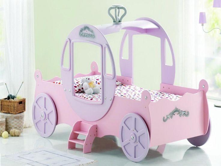 42 best Princess Bedroom Ideas #FADSBagabed images on Pinterest ...