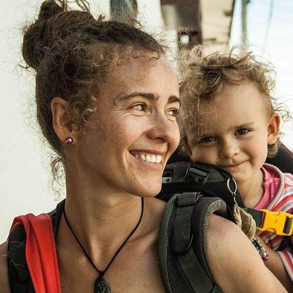 Somos Dos – Fotoreportażowy blog podróżniczy mamy z dzieckiem