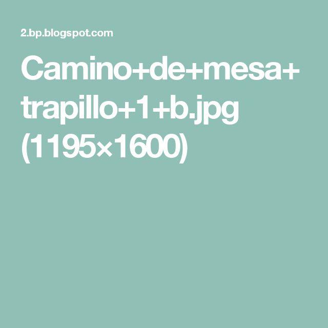 Camino+de+mesa+trapillo+1+b.jpg (1195×1600)