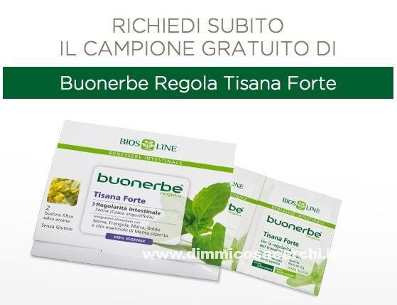 Tisana omaggio campione gratuito BiosLine | Campioni omaggio gratuiti, Concorsi a premi, Buoni sconto - DimmiCosaCerchi.it
