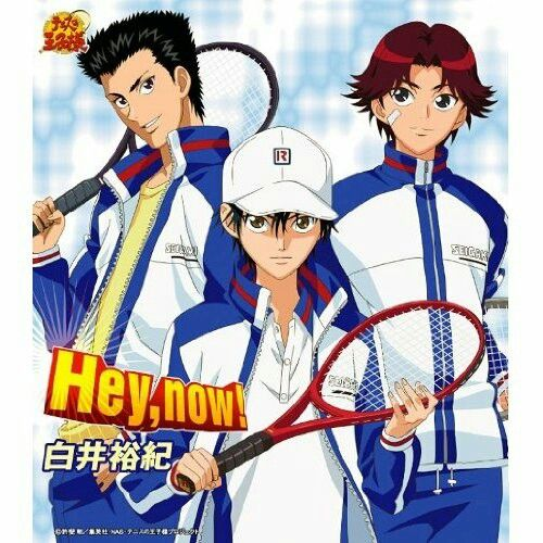 117 Best Images About Prince Of Tennis On Pinterest
