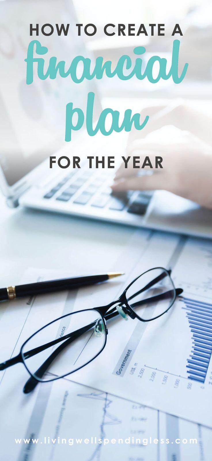 Smart Money Series | Financial Plan for December | Planning for a New Year | December Savings via @lwsl