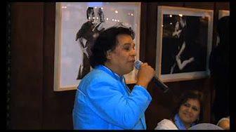FIESTA DE CUMPLEAÑOS Y RECONOCIMIENTO JUAN GABRIEL ARGENTINA 07 DE ENERO 2013 3* PARTE - YouTube