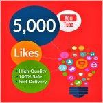Buy YouTube Likes at Youtubebulkviews.com - we provide High Quality - Fast and totally real Likes