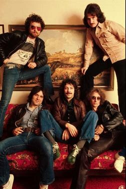 images of blue oyster cult - Google Search