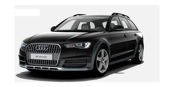 Audi A6 allroad 3.0 TDI quattro 140(190) kW(PS) S tronic - Warum nur Strecken nutzen, die auch andere einschlagen? Jetzt im Neuwagen Leasing.