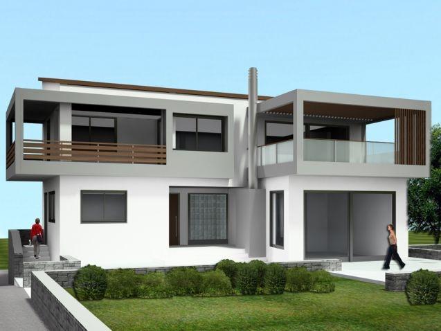 schema 4 architects ελληνικό αρχιτεκτονικό γραφείο