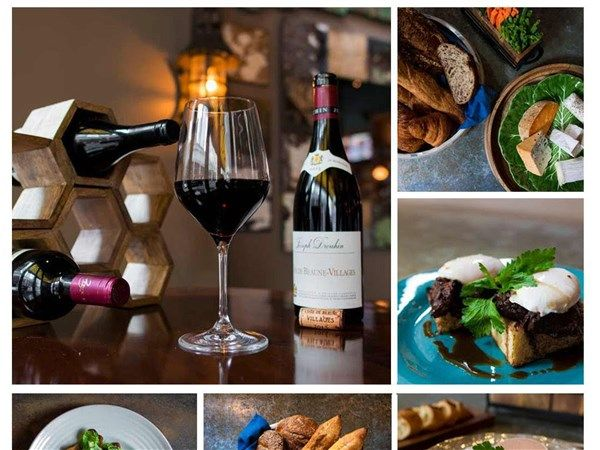 New French restaurant, Le Lyonnais, opens in Downtown Pittsburgh | Pittsburgh Post-Gazette