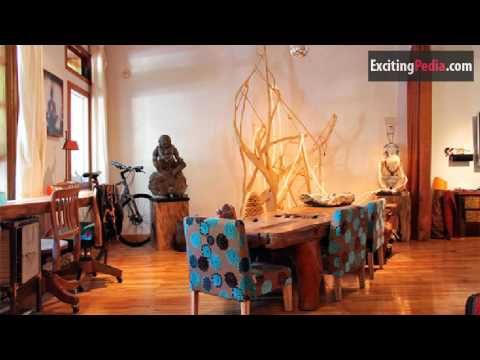 15 Asian Lighting & Decor Ideas for Dining Room