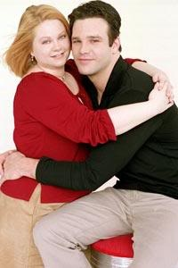 nathaniel marston dating kathy brier