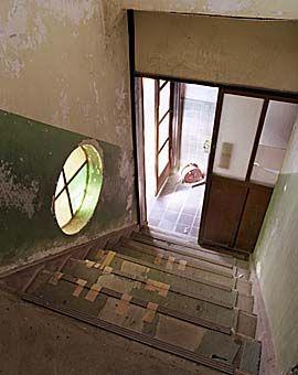 Tokouen apartment, Tokyo Japan