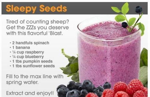 Detox Drink Recipe - Sleep Seeds www.openmindnutrition.com/is-using-a-juicer-blender-or-extractor-best-for-juicing-a-juice-detox-diet-plan/