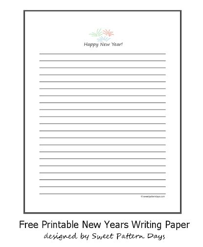new year resolution writing paper 30+ best new year resolution templates & design ideas for and popular new year resolution writing templates and create new year resolution writing paper.
