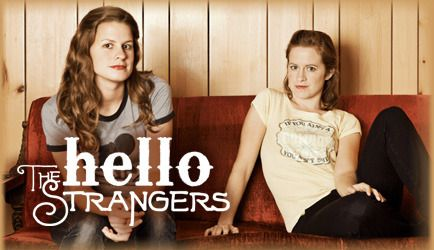 Check out The Hello Strangers on ReverbNation
