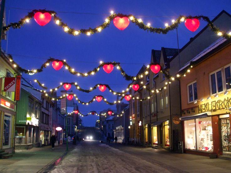 Polar Nights - My Winter Weekend in Tromsø - Life in Norway