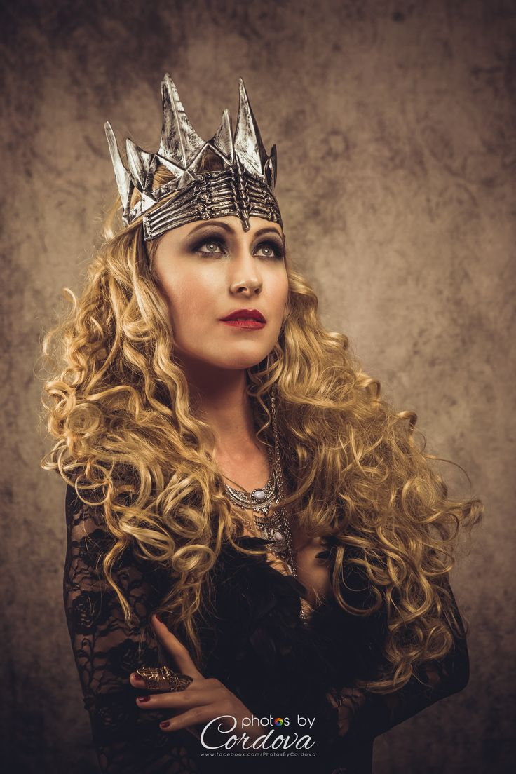 Majestic Fancy Dress HMUA:  Michelle Butler CREATIVE Hair and Makeup Long Hair, curls Model:  Annistasia