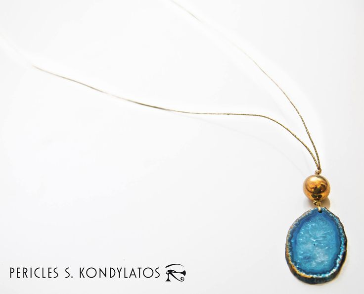 High Summer Collection 2016 by Pericles Kondylatos