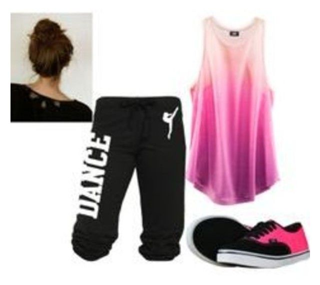 """""""Hip hop class"""" by dancergirl2225 on Polyvore"""