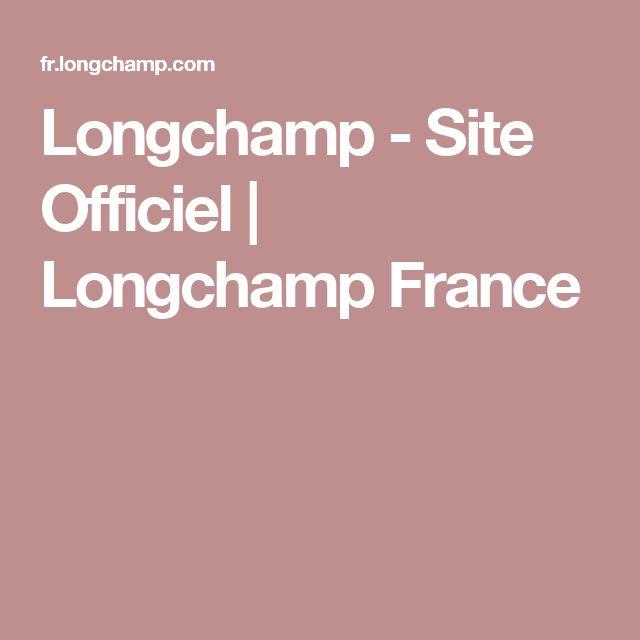 Longchamp - Site Officiel   Longchamp France