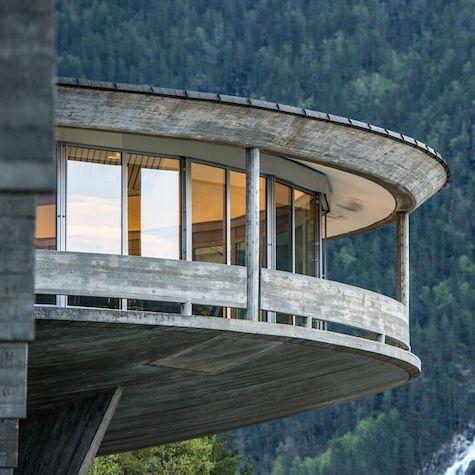Geir Grungs arkitektur