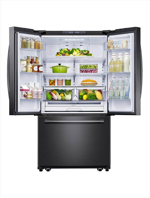 5d9ed138384bf4a916c09f7c92970d69 - How To Get Glass Shelf Out Of Samsung Fridge