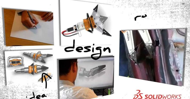 #SOLIDWORKS is the most popular #3D #CAD software used widely by the #manufacturing companies to take care of the complexities of #productdevelopment in the dynamic business environment.