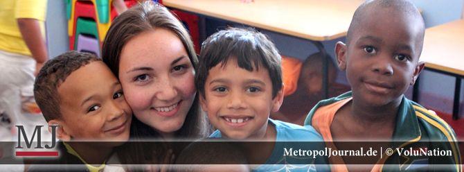(RH) 19-Jährige aus Roth engagierte sich 8 Wochen lang als Freiwillige in Kapstadt - http://metropoljournal.de/metropol_nachrichten/roth/19-jaehrige-aus-roth-engagierte-sich-8-wochen-lang-als-freiwillige-in-kapstadt/