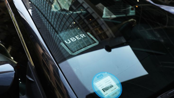 Uber, Lyft Drivers Earning A Median Profit Of $3.37 Per Hour, Study Says