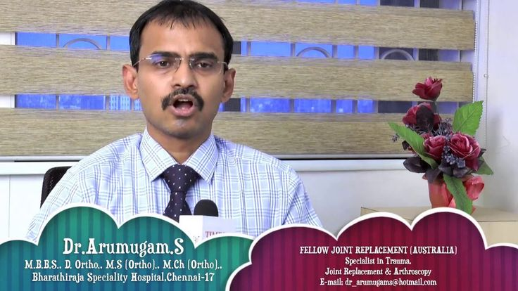Arthritis of the Knee/DOCTOR  ARUMUGAM.S INTERVIEW ABOUT JOINT REPLACEMENT - WATCH VIDEO HERE -> http://arthritisremedy.info/arthritis-of-the-kneedoctor-arumugam-s-interview-about-joint-replacement/     *** what's good for arthritis ***  DOCTOR  ARUMUGAM.S INTERVIEW ABOUT JOINT REPLACEMENT,ORTHO SPECIALIST Video credits to the YouTube channel owner