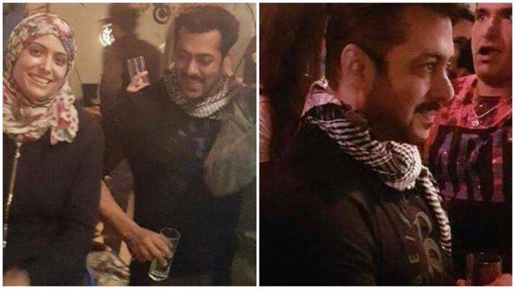 Salman khan और katrina kaif क Tiger Zinda Hai movie क कछ अनदख photo https://youtu.be/Tu5YvET2qCE