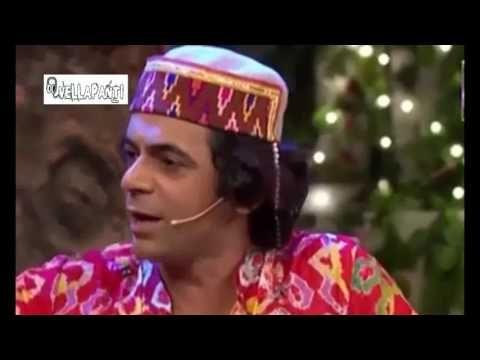Best Mushayara Rajesh arora |The Kapil Sharma Show| Anu Malik | Farah Kh...
