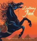Lightning Jack HB - Glenda Millard
