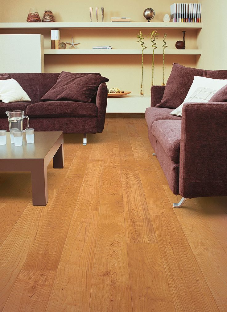 QuickStep Perspective 'Dark varnished cherry' (UL864