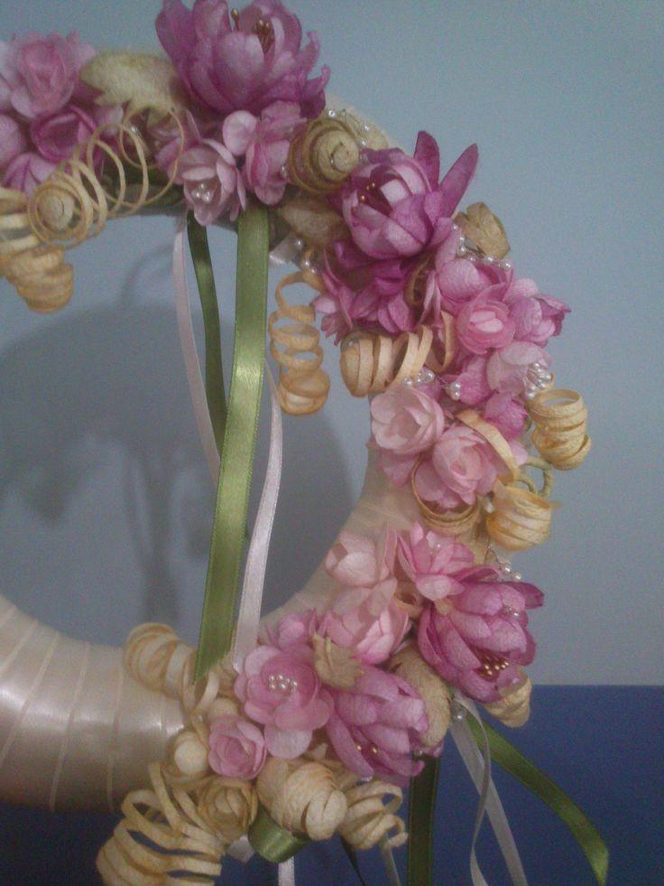 #silk #ipek #pano #handcraft #handmade #hobby #art #ribbon #embroidery #ipekkozası #ipekboyama