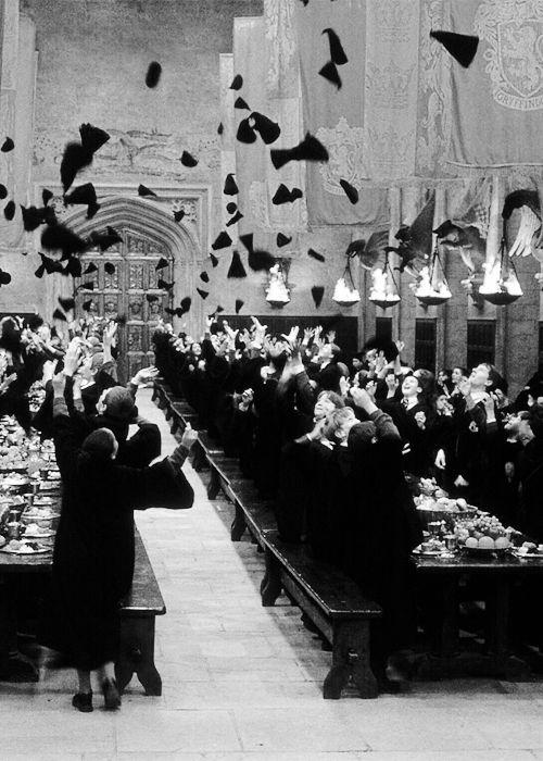Las 25 mejores ideas sobre libro de recuerdos de for Comedor harry potter