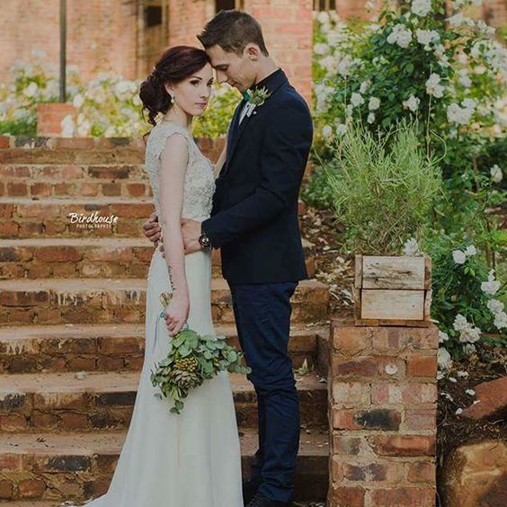 Wedding Dress | Ciska Barnard Couture | Wedding Guide