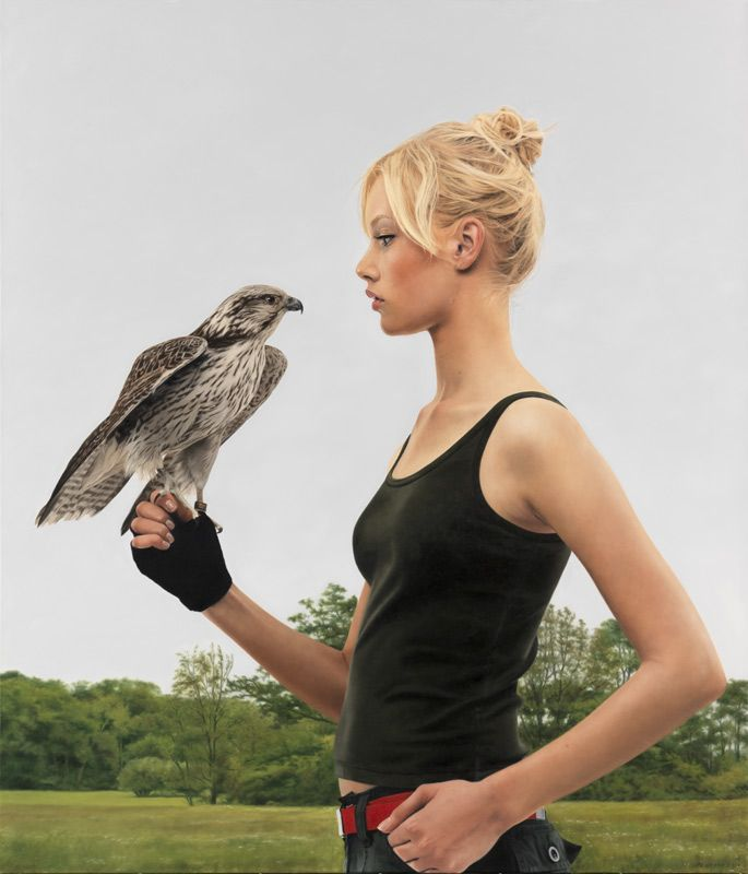Hyperrealism Visual Arts: 36 Best Philipp Weber Images On Pinterest