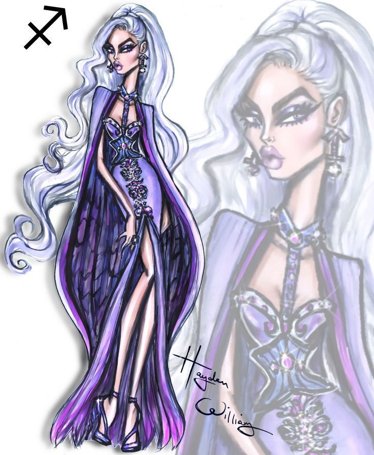 'Seeing Signs' by Hayden Williams #Sagittarius