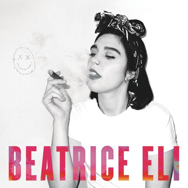 It's Over by Beatrice Eli