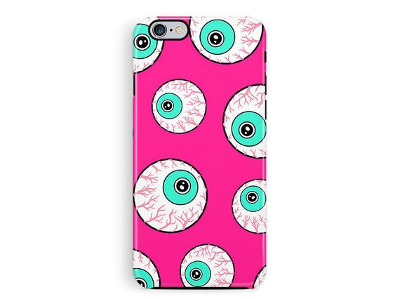 Bumper iPhone 5 Case Protective iPhone Case by TheSmallPrintCases