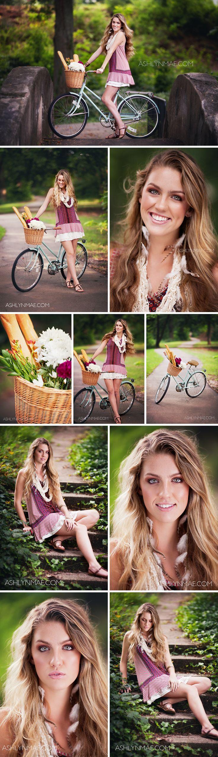 High School Senior Photography #senior #photos #style #boho