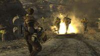 Fallout: New Vegas | Welcome to Vegas. New Vegas. #pc #pcgame #pcgames #pcgamer #pcgaming #videogames #games