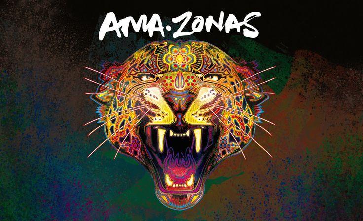 Aqui está el video de AMA-ZONAS de DOCTOR KRAPULA con Rubén Albarrán, Roco Pachukote y Moyenei Valdez. Canción nominada al XV Latin GRAMMYs como Mejor canción Rock . El álbum AMA-ZONAS tambien esta nominado a Mejor Album Rock http://youtu.be/-VQqlDi2hAU @doctorkrapula