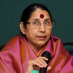 Krishna Tirath (Indian, Legislator) was born on 03-03-1955.  Get more info like birth place, age, birth sign, biography, family, relation & latest news etc.