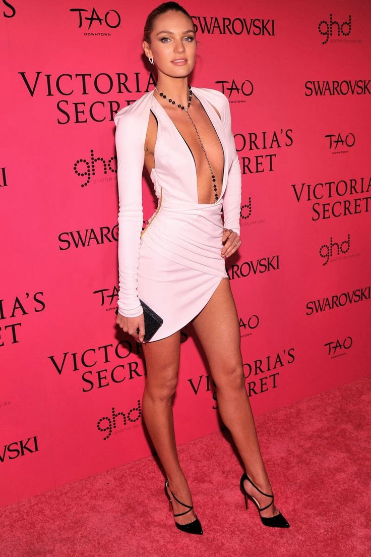 Candice swanepoel deep v cleavage stylista fashionista