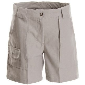 Kestrel  Shorts-181
