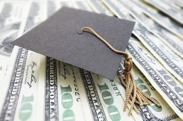 Student loans are a huge financial burden to many college graduates. For some fortunate ones, they can enter student loan forgiveness programs.