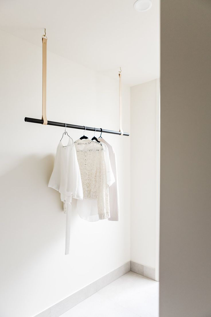 Best 25 Hanging Rail Ideas On Pinterest Clothes Rail